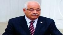 MERKEZİ YÖNETİM BÜTÇESİ - Ak Parti Gaziantep Milletvekili Mehmet Erdoğan Açıklaması