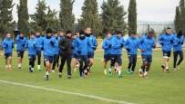 FATIH ÖZTÜRK - Akhisar Belediyespor'da Kupa Hazırlıkları Tamamlandı