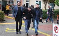 ALAADDIN KEYKUBAT - Alanya'da FETÖ Operasyonu Açıklaması 21 Gözaltı