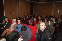 DERS PROGRAMI - Anadolu'nun Akademisinde Güz Dönemi Sona Erdi