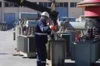 Aşırı Yüke Dayanamayan 84 Elektrik Trafosu Yandı