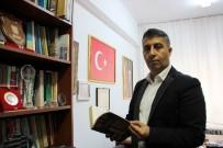 İNSAN KAÇAKÇILIĞI - Atatürk Üniversitesi Tarih Bölümü Öğretim Üyesi Savaş Eğilmez Açıklaması 'PKK Ve DAEŞ İşbirliği İçerisinde'