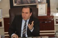 ATSO Başkanı Demirci, 'Birlik Ve Beraberliğimizi Asla Bozamayacaklar'