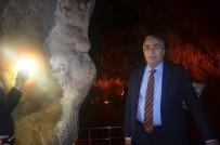 CEVDET CAN - Ballıca Mağarası'nda Safari Düzenlenecek