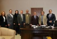 HALİL ÖZCAN - Başkan Hasan Akgün Açıklaması 'Bölgemize Eğitim Ve Araştırma Hastanesi Şart'