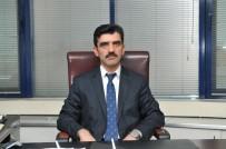ÇOCUK YURDU - Başkan Yardımcısı Pala, 'Takastan Belediyemiz Karlı'