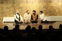 OSMAN GENÇ - Canik'te Mevlana'ya Tiyatrolu Anma