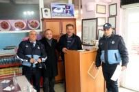 Çankırı'da Zabıta Ekipleri Lokantaları Denetledi