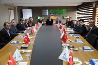 SERBEST MUHASEBECİ MALİ MÜŞAVİRLER ODASI - ÇEDAŞ'tan 'Enerjini Verimli Kullan' Projesi