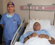 KALP DAMARI - ERÜ'de Başarılı Girişimsel Kalp Operasyonu!