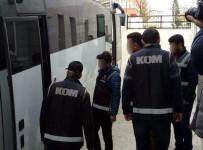 MUVAZZAF ASKER - FETÖ Mensubu 7 Kişi Tutuklandı