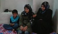 Halepli Anne Turun, Ailesine Kavuşmak İstiyor