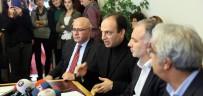 AHMET YILDIRIM - HDP'li 8 vekil için zorla getirme kararı