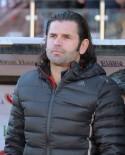 İSMAİL KARTAL - İbrahim Üzülmez imzaladı