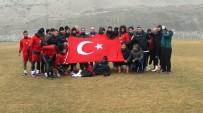 İRFAN BUZ - İrfan Buz Açıklaması 'Adana Demirspor Müsabakası Yeni Bir Sayfa Açmamız Adına Büyük Bir Fırsat'