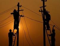 ANADOLU YAKASI - İstanbul'da elektrik kesintisi