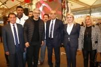 HÜSEYIN MUTLU - İzmir Hamsi Şöleni'nden Barış Mesajları