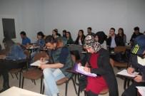 OTOBÜS TERMİNALİ - KAPEM'de 35. Dönem Eğitimleri İçin Başvurular Devam Ediyor