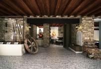 Kent Müzesi Türk Kültür Mirasını Geleceğe Taşıyacak