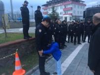 FENOMEN - Köksal Baba'dan 'Polisimin Yanındayım' Kampanyasına Destek