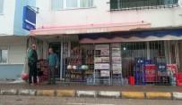 YARıMCA - Körfez'de Bakkaldan 60 Bin TL'lik Soygun