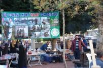 GÖZLEME - Kumluca'dan Halep'e 7 Bin 400 TL Destek Var