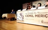 KADIR TOPBAŞ - Öğrencilerin Dilinden Cemil Meriç