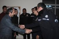 Osmaniyeli Gazetecilerden 'Polisimin Yanındayım' Kampanyasına Destek