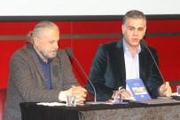 SÜLEYMAN ÖZIŞIK - Özışık Ve Yarar Gebze'de 'Darbe-Direniş-Diriliş'i Anlattı
