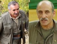 MUHAMMET FATİH SAFİTÜRK - PKK elebaşlarına yakalama emri