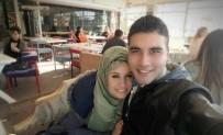 MESUT YILMAZ - Romantik Aşıktan Sürpriz Evlilik Teklifi