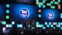 SDÜ'ye En Fazla Ar-Ge Katkı Ödülü