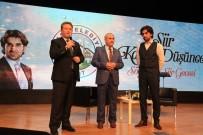 TALAS BELEDIYESI - Serdar Tuncer Talas'ta Gençlerle Buluşacak