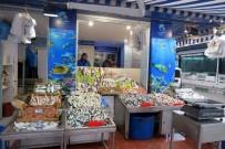 BALIK FİYATLARI - Soğuk Hava Balık Fiyatlarını Vurdu