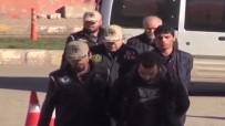 FLASH BELLEK - Suikast İçin Türkiye'ye Gelen 3 DEAŞ'lı Yakalandı