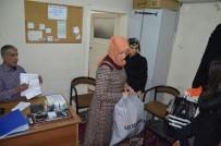 SUR BELEDİYESİ - Sur Belediyesi'nden Yardım Seferberliği