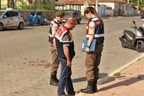 BEYDAĞı - Tarlaya Giden Köylüler Erkek Cesedi Buldu