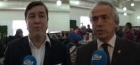 OĞUZ TONGSİR - TSYD'de Seçim Heyecanı