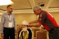 SIMÜLASYON - Türk Kızılay'ından Kapasite Güçlendirme Eğitimi