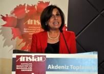 KÜRESELLEŞME - TÜSİAD Başkanı Cansen Başaran Açıklaması