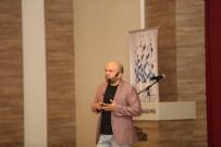 TALHA UĞURLUEL - Uğurluel Gaziantep'te 'Darbeler Tarihini' Anlattı