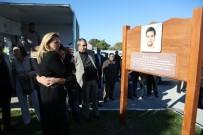 İLKAY - Urla'da İlkay Matlı Parkı Açıldı