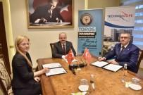 TEKNOPARK - Uygulamalı Eğitimde İşbirliği Protokolü