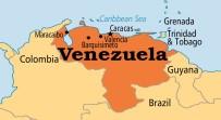 NİCOLAS MADURO - Venezuela Kolombiya Sınırını Kapattı