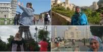 FENOMEN - 25 ülke gezen 'Hür Kız' Ayşe Teyze