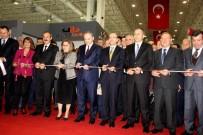 BİLİM SANAYİ VE TEKNOLOJİ BAKANI - 250 Firma 800 Markanın Temsil Edildiği GAPSHOES Törenle Açıldı