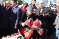 TÜRKIYE BAROLAR BIRLIĞI - 27 STK'nın Temsilcisi Şehitler Tepesi'nde Terörü Lanetledi