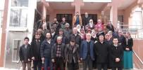SÜRÜ YÖNETİMİ - Akçadağ İlçesinde Sürü Yönetimi Elemanı Yetiştiriciliği Kursu Açıldı