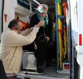 GENÇ OSMAN - Aksaray'da 3 Kişi Sobadan Zehirlendi