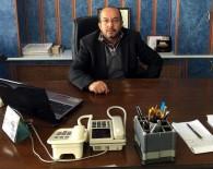 KIMYA - Aliağa'daki O Şirketten 'Koza İpek Grubu' Açıklaması